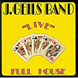 Full House Livepar J. Geils Band