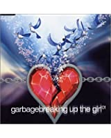 Breaking Up The Girl - Maxi CD