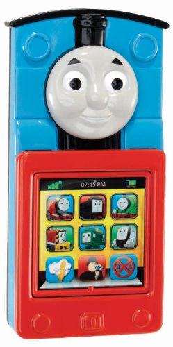 Thomas The Train Smart Phone