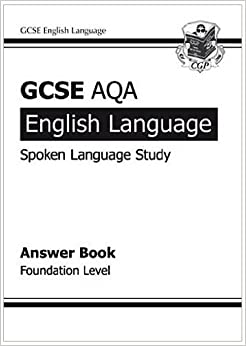 spoken language gcse study Prepare them for future language study this wjec gcse specification in french will enable learners to: and communities where the language is spoken.