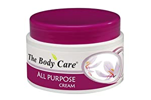 THE BODY CARE All Purpose Cream 500g Pack For All Types Of Skin