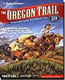 Learning Company Oregon Trail 5th Edition for WIN/MAC for Age - 9 and Up (Catalog Category: PC Games / Adventure )