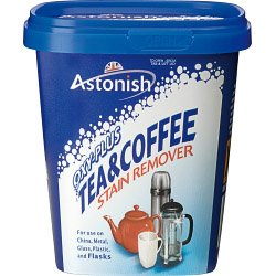 Astonish Oxy-Plus Tea & Coffee Stain Remover 350g