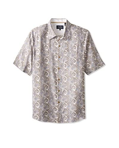Nat Nast Men's Haring Short Sleeve Shirt