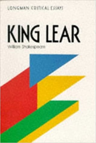 king lear study guide essay King lear study guide what does lear ask his daughters before he makes the decision about the kingdom final he asks them to tell him how much they love him what is.