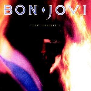 Bon Jovi - 7800° Fahrenheit - Zortam Music