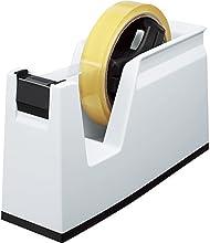 コクヨ テープカッター カルカット 白 T-SM100W