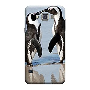 Ebby Premium Printed Mobile Back Case Cover With Full protection For Samsung S7 (Designer Case)