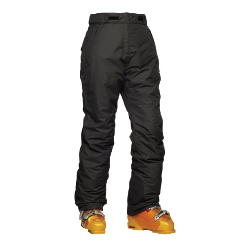 Dare 2B Fallback Women's Ski Trouser - Black, Size 14