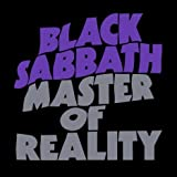 Master Of Reality by Black Sabbath