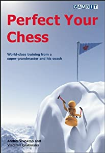 Downloads Perfect Your Chess ebook