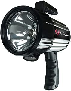 Schumacher 1211 12V Rechargeable Spotlight