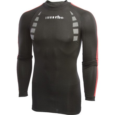 Buy Low Price Zero RH + Agility Seamless Base Layer Top – Men's (B006J4XSOQ)
