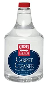 Griot's Garage 11270 Carpet Cleaner - 35 oz. from Griot's Garage