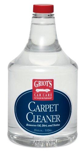 Griot's Garage 11270 Carpet Cleaner - 35 oz.