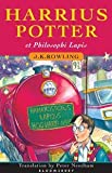 Image of Harry Potter and the Philosopher's Stone (Latin)