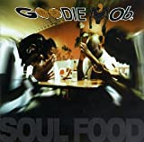 GIT UP, GIT OUT - Goodie Mob