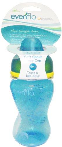 Evenflo Bottle Nipples
