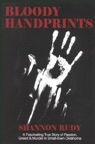 Bloody Hand Prints