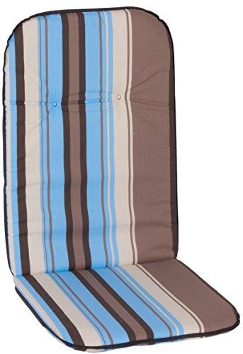 4-farbige-Polsterauflage-Hochlehner-beige-blau-braun-creme-Kissen