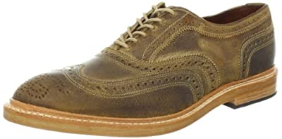 Allen Edmonds Men's McTavish Lace-Up