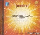 Mantra ADITYAHRIDAYAM STOTRA in Praise of Lord Surya Suresh Wadkar