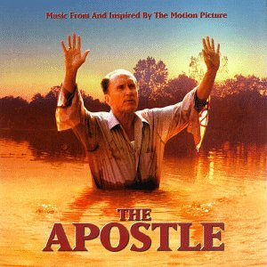 Johnny Cash - The Apostle (Music From and Inspired by the Motion Picture) - Zortam Music