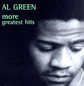 Al Green - More Greatest Hits [CASSETTE] - Lyrics2You