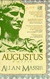 Augustus a Novel (0340412240) by Massie, Allan