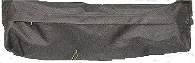Kamp-Rite GSB101 Tent Cot Gear Storage Bag, Black
