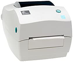 Zebra GC 420t Thermal transfer printer