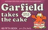 Garfield Takes the Cake (Garfield (Numbered Tb)) (0881033464) by Davis, Jim