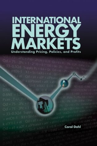 International Energy Markets