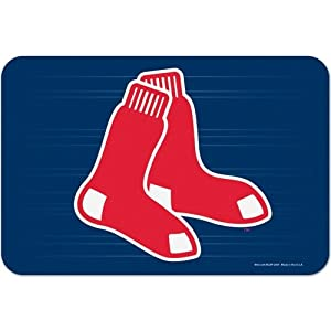 Buy WinCraft Boston Red Sox 20 x 30 Mat by WinCraft