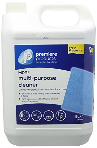 premiere-products-06052-mp9-multi-purpose-cleaner-5-l-pack-of-2