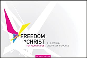 Freedom in Christ for Young Poeple, Workbook 11-14