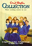 Enid Blyton Collection Hb