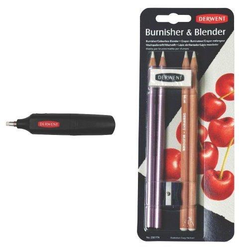 derwent-pack-goma-de-borrar-a-pilas-4-unidades-lapices-de-madera-2-abrillantador-2-mezclador