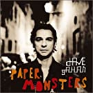 Paper Monsters [Ltd.CD+Dvd]
