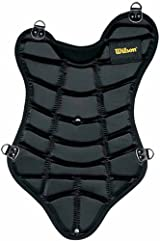 Wilson A3244 12 Inch Youth EVA Chest Protector