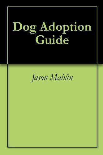 Dog Adoption Guide