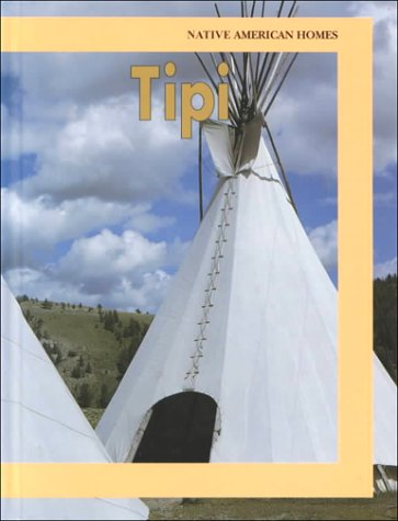 Tipi (Native American Homes) front-17045