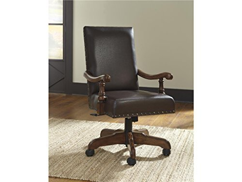 ashley-furniture-signature-design-gaylon-home-office-swivel-desk-chair-burnished-brown-by-ashley
