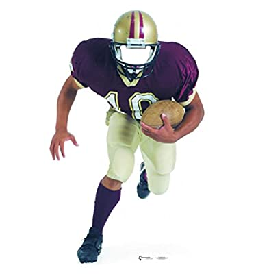 Athlete Stand-Ins - Advanced Graphics Life Size Cardboard Standup