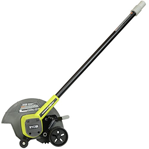 Best Price! Ryobi RY40030A Connexion 40-Volt and 24-Volt Cordless Edger Attachment - 4 Positions