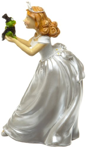 Wilton Princess Humorous Cake Topper - 1