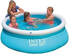 "INTEX 6' x 20"" Easy Set Inflatable Swimming Pool | 54402E"
