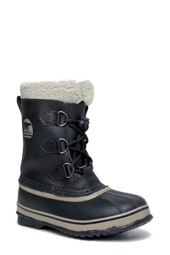 Sorel Kid'S Ny1443 Yoot Pac Tp Weather Boot