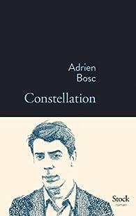 Constellation par Adrien Bosc