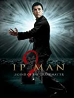 Ip Man 2 [HD]